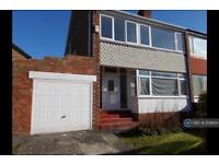 3 bedroom house in Canton Gardens, Middlesbrough, TS5 (3 bed)