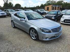 Mercedes-Benz CLC 200 2.1TD CDI, Automatic, Sport