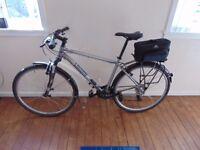 For Sale Pinnacle Cobalt One Hybrid Bike