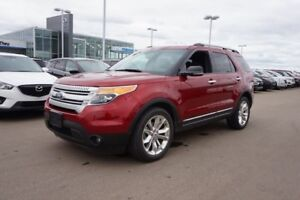 2013 Ford Explorer AWD XLT Navigation (GPS),  Leather,  Backup C