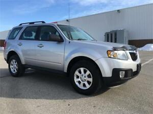 2010 Mazda Tribute GX - Only 78500 KMS Value & Price