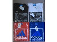 Men's adidas tee-shirts