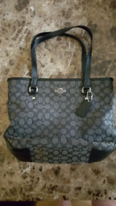 Coach Purse - Authentic Brand New With Tags