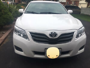 2011 Toyota Camry Mint condition E-tested Sedan