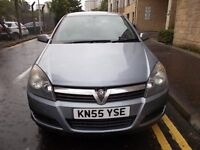 VAUXHALL ASTRA 1.6 LIFE 5 DOOR HATCHBACK 55 REG,, NICE CLEAN FAMILY CAR,, MOT NOVEMBER 2017