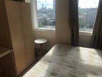 Double room available in Elephant & Castle