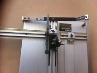 MOUNT CUTTER FOR PICTURE FRAMING ( KEEN CUT )