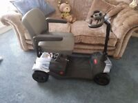 Mobility scooter **MAKE ME AN OFFER ***
