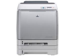 HP Color LaserJet 2605dtn Printer for Parts or Repair