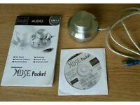 5.1 Sound Card. Hercules Gamesurround Muse Pocket