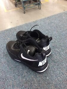 Football cleats size 12