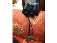 PRINZ 10x50 binoculars