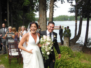 Licensed Wedding Officiant Milestone Moments