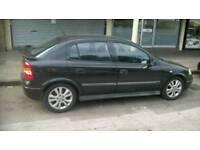 Vauxhall Astra 1.8 Petrol Manual Cheap Car £495