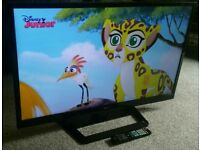"LG 50"" Super-Slim TV FULL HD BUILT IN FREEVIEW EXCELLENT CONDITION REMOTE CONTROL HDMI FULLY WORKING"