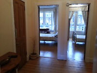 West End, Hyndland 2 Bedroom Flat Fully Equiped and modernised, available From September 7th 2017