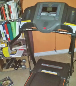 "Treadmill ""Horizon CT-5.0"" For Sale"