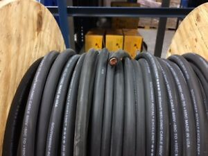 Welding cable, *BRAND NEW, LIMITED TIME OFFER
