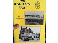 The Wallasey bus
