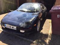 Toyota Mr2 Rev 3 Import breaking for parts