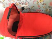 Quinny moood foldable Carrycot