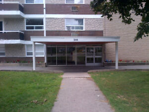 544 College Street  southside two large bedroom apt$989a monh