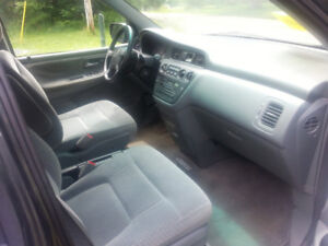 Super Reliable Vehicle! Cheap to drive! NEW MVI!