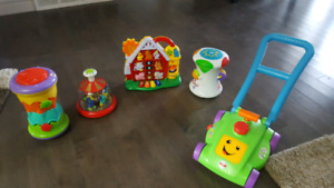Toys for kid @ 20$
