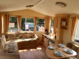 Static Caravan Holiday Home For Sale Burgh Castle Great Yarmouth Gorleston Beach Not Haven / Suffolk