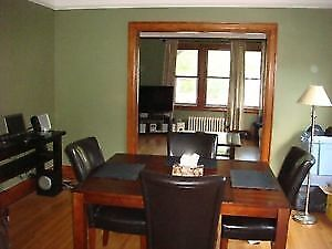 Apartment very close to University of Windsor 2 bedroom