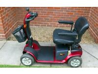Pride Colt Plus Mobility Scooter Spares or Repairs
