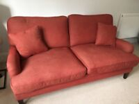 2x Sofaworks/Sofology Bella Sofas excellent condition