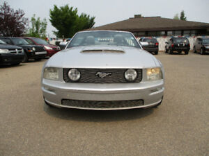 2006 Ford Mustang GT Coupe (2 door) CONVERTIBLE!!!!!