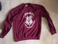 Hogwarts Jumper, Large