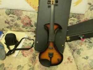 for sale elect fiddle