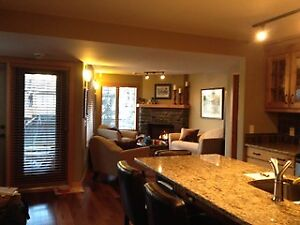 Downtown Canmore Condo