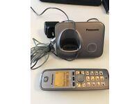 Panasonic Cordless Phone - Landline