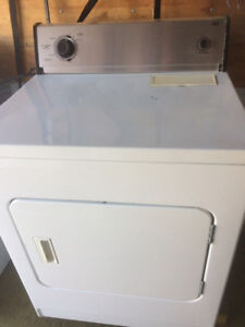 Reconditioned Dryers for Sale