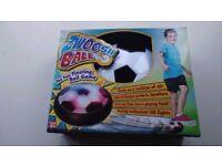 JML Zwoosh Ball Indoor Floating Football Game BRAND NEW NEVER OPENED