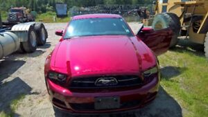 2013 Ford Mustang Coupe (2 door) NEW PRICE 16999.00