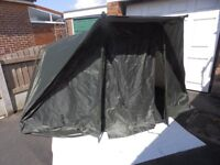 Nash Titan TC Bivvy. Nearly new.