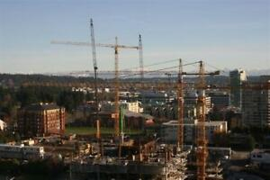 INVESTMENT - pre construction condos in KEY AREAS!