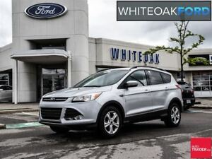 2014 Ford Escape SE, sync, b/u camera, conv pkg.....