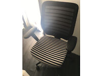 The perfect home-office chair