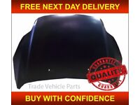 FORD FOCUS 2012- BONNET NEW INSURANCE APPROVED HIGH QUALITY FREE DELIVERY
