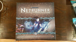Netrunner Card Game Box Set - New In Box