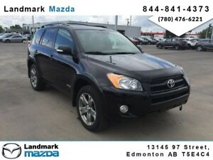 2009 Toyota RAV4 Sport Loaded