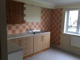 3 Bedroom Flat for rent in Tamerton Foliot. Newly decorated throughout.