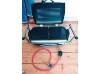 PORTABLE BAR B Q BRAND NEW IIN BOX
