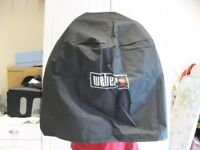 BBQ Cover Weber